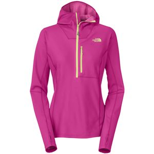 The North Face FuseForm Dolomiti 1/4-Zip Hoodie - Women's