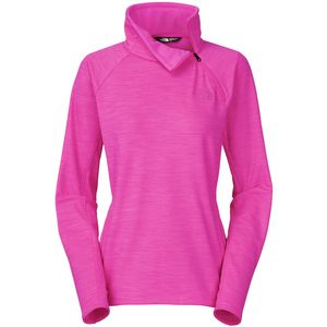 The North Face Arcata Fleece Jacket - 1/4-Zip - Women's