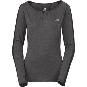 The North Face Initiative Shirt - Long-Sleeve - Women's