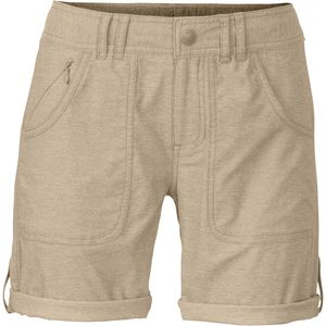 The North Face Horizon 2.0 Roll-Up Short - Women's