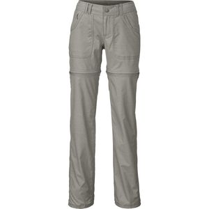 The North Face Horizon 2.0 Convertible Pant - Women's