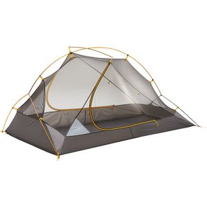 The North Face Mica FL 2 Tent: 2-Person 3-Season