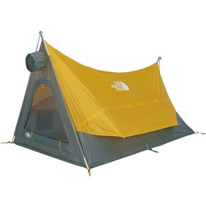 The North Face Tuolumne 2 Tent: 2 Person 3-Season