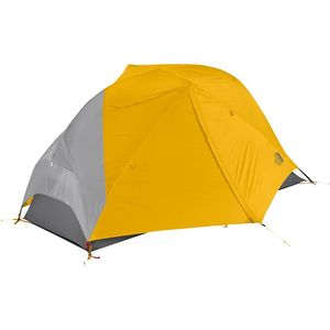 The North Face Mica FL Tent: 1-Person 3-Season
