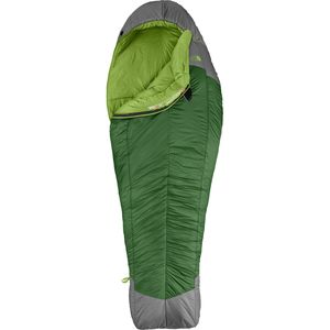 The North Face The North Face Snow Leopard Sleeping Bag: 5 Degree Synthetic