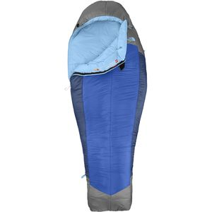 The North Face Cat's Meow Sleeping Bag: 20 Degree Synthetic