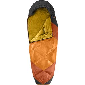 The North Face Campforter Sleeping Bag: 35 Degree Down
