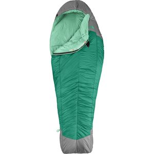 The North Face The North Face Snow Leopard Sleeping Bag: 5 Degree Synthetic - Women's