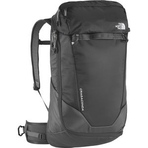 The North Face Cragaconda Backpack - 2746cu in
