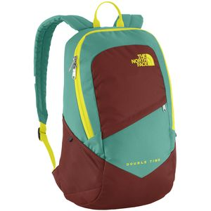 The North Face Double Time Backpack - 1220cu in