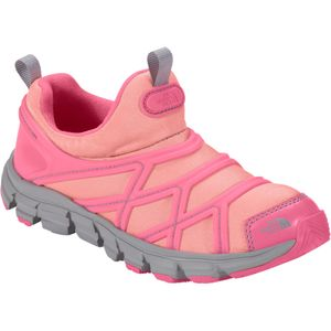 The North Face Litewave Slip-On Shoe - Little Girls'