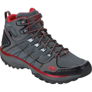 The North Face Litewave Explore Mid WP Hiking Boot - Men's