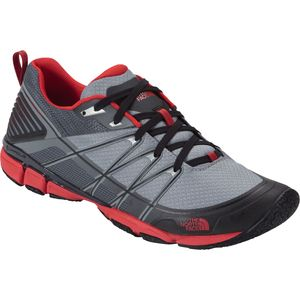 The North Face Litewave Ampere Shoe - Men's