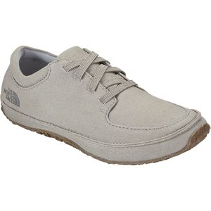 The North Face Bridgeton Lace Canvas Shoe - Men's