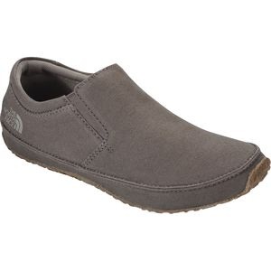 The North Face Bridgeton Slip-On Canvas Shoe - Men's
