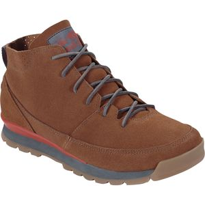 The North Face Back-To-Berkeley Redux Chukka Shoe - Men's