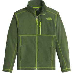 The North Face Cap Rock Fleece Jacket - Boys'