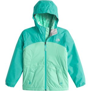 The North Face Warm Storm Jacket - Girls'