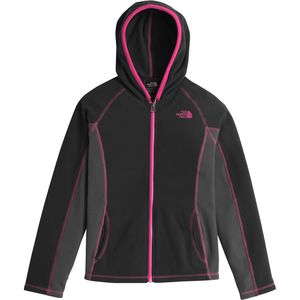 The North Face Glacier Full-Zip Hoodie - Girls'