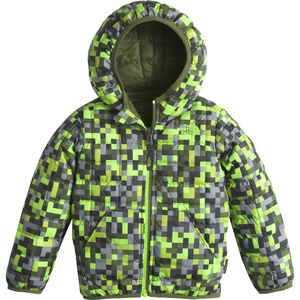 The North Face Reversible Thermoball Hooded Jacket - Toddler Boys'