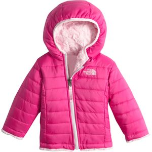 The North Face Reversible Mossbud Swirl Hoodie - Infant Girls'