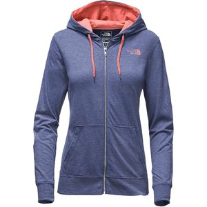 The North Face Lite Weight Full-Zip Hoodie - Women's