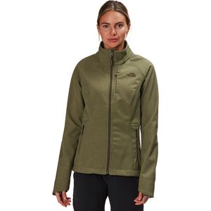 The North Face Apex Bionic 2 Softshell Jacket - Women's thumbnail