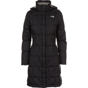 The North Face Metropolis Down Parka - Women's