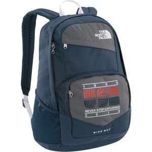The North Face USA Wise Guy Backpack