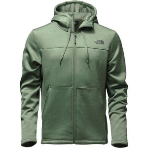 The North Face Schenley Hooded Fleece Jacket - Men's