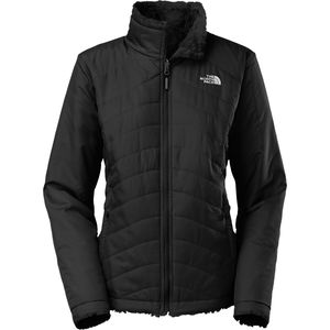 The North Face Mossbud Swirl Reversible Jacket - Women's