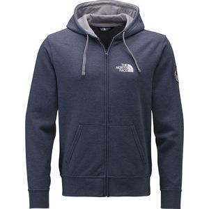 The North Face USA Full-Zip Hoodie - Men's
