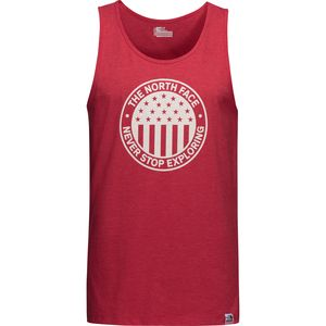 The North Face USA Tank Top - Men's