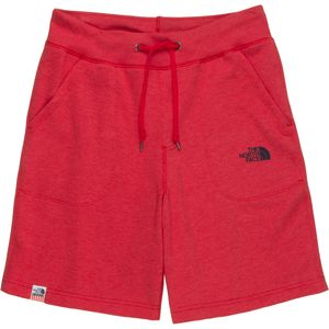 The North Face USA Fleece Short - Men's