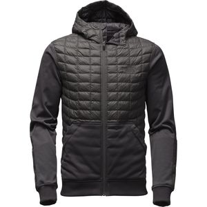 The North Face Kilowatt Thermoball Insulated Jacket - Men's