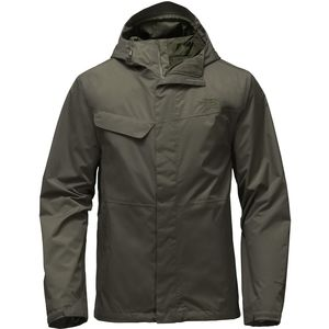 The North Face Beswick 3-in-1 Triclimate Jacket - Men's