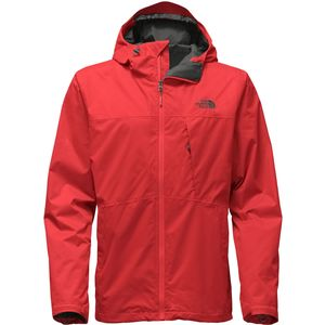 The North Face Arrowood Triclimate Hooded 3-In-1 Jacket - Men's