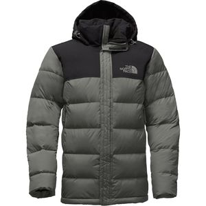 Nuptse Ridge Down Parka - Mens