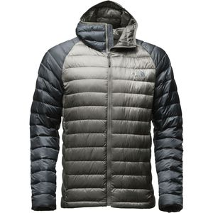 The North Face Trevail Hooded Down Jacket - Men's Reviews