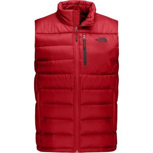 The North Face Aconcagua Down Vest - Men's