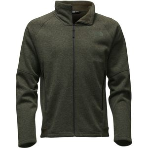 The North Face Far Northern Full-Zip Fleece Jacket - Men's