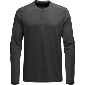 The North Face Crag Henley Shirt - Men's