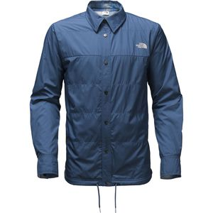 The North Face Fort Point Flannel Jacket - Men's