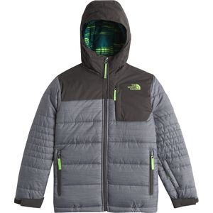 The North Face Caleb Insulated Jacket - Boys'