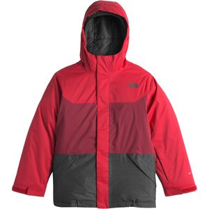 The North Face Brayden Insulated Jacket - Boys'