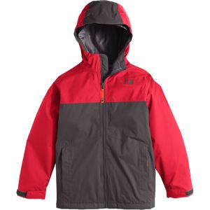 The North Face Chimborazo Triclimate Jacket - Boys'