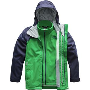 노스페이스 The North Face Vortex Triclimate Jacket - Boys