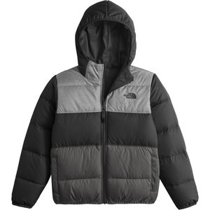 The North Face Moondoggy Reversible Down Jacket - Boys'