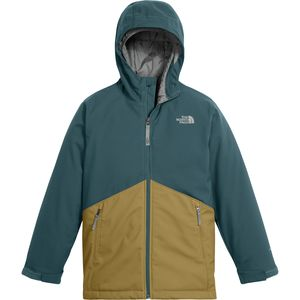 Apex Elevation Softshell Jacket - Boys