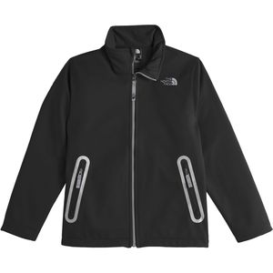 The North Face Apex Bionic Softshell Jacket - Boys'